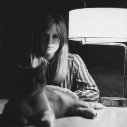Marianne Faithfull by John D. Green 1967