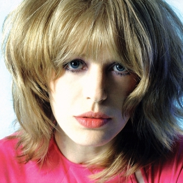 Marianne Faithfull by Adrian Boot 1978