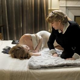 Marianne Faithfull in Belle du Seigneur 2011