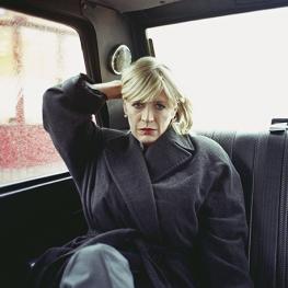 Marianne Faithfull by Ben Ingham 2002