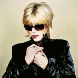 Marianne Faithfull by Benni Valsson 2004