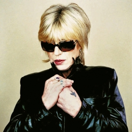 Marianne Faithfull by Benni Valsson 2004