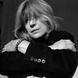 Marianne Faithfull by Bryan Adams 2000