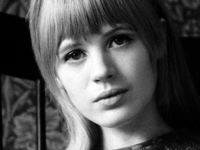 Marianne Faithfull And Chris Spedding Tom Waits Ballad Of The Soldiers Wife What Keeps Mankind Alive