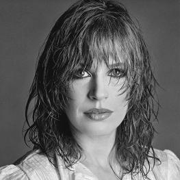 Marianne Faithfull by Clive Arrowsmith, 1981