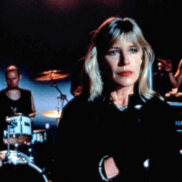 Marianne Faithfull in Crimetime 1996