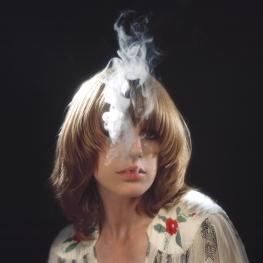 Marianne Faithfull by David Redfern 1975