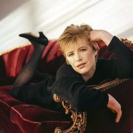 Deborah Feingold - 1989