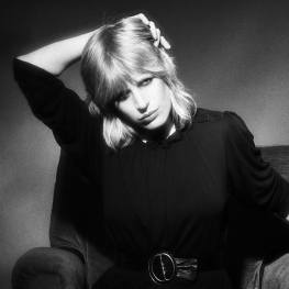 Marianne Faithfull 1979 © Dennis Morris – all rights reserved