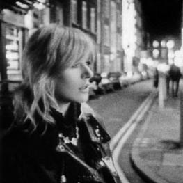 Marianne Faithfull by Derek Jarman 1979