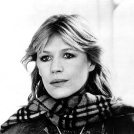 Marianne Faithfull by Don McCullin 1980
