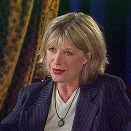 Marianne Faithfull from Dreaming My Dreams DVD 3