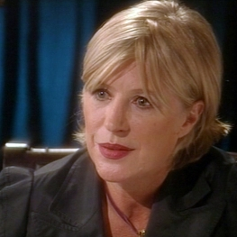 Marianne Faithfull from Dreaming My Dreams DVD