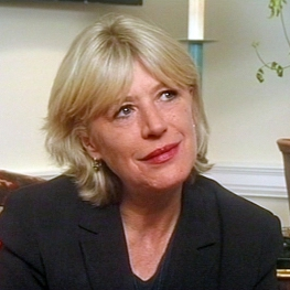 Marianne Faithfull from Dreaming My Dreams DVD 2