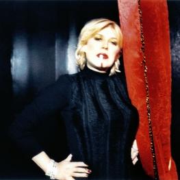 Marianne Faithfull by Ellen Von Unwerth 1999