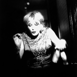 Marianne Faithfull by Ellen Von Unwerth 1999