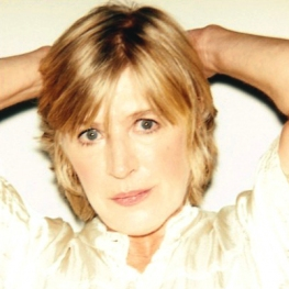 Marianne Faithfull by Ezra Petronio, 2003