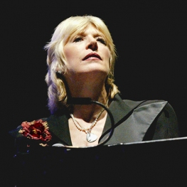 Marianne Faithfull by Ferrand Zoccolan Thierry 2002