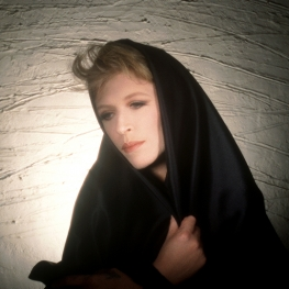 Marianne Faithfull by George du Bose 1987