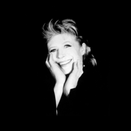 Marianne Faithfull by George du Bose 1987