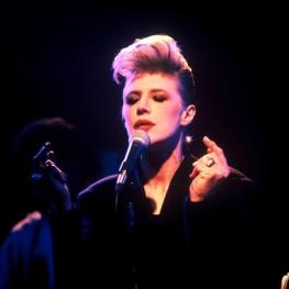 Blazing Away - 1990