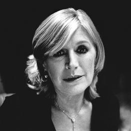 Marianne Faithfull by Gérard Rondeau, 2004
