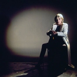 Marianne Faithfull by Gered Mankowitz 1998