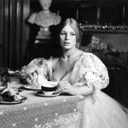 Marianne Faithfull in Ghost Story 1974