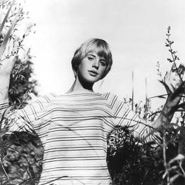 Gilbert Adams 1962