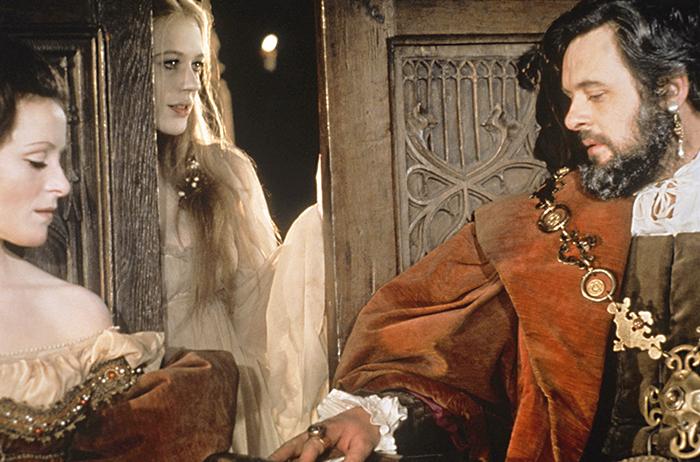 Hamlet (Film) – 1970...