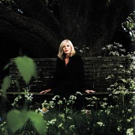 Marianne Faithfull by Horst Diekgerdes 2002