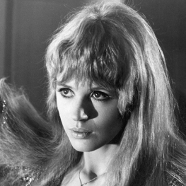 Marianne Faithfull in I'll Never Forget Whats His Name 1967