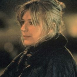 Marianne Faithfull in Intimacy