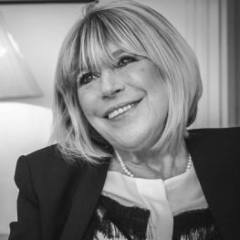 Marianne Faithfull by Jean-Christophe Moine 2015 2