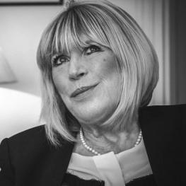 Marianne Faithfull by Jean-Christophe Moine 2015 3