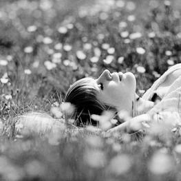 Marianne Faithfull by Jean-Marie Périer 1966