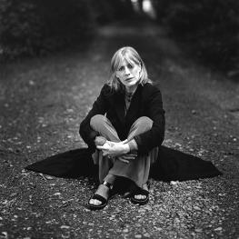 Marianne Faithfull by Jean Masclet in 1996