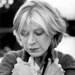 Marianne Faithfull by Jim Rakete 1999