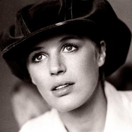 Marianne Faithfull by Johnny Dewe Mathews 1973