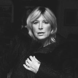 Marianne Faithfull by Julian Broad 2007 3