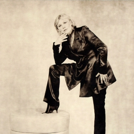 Karl Lagerfeld - 2010