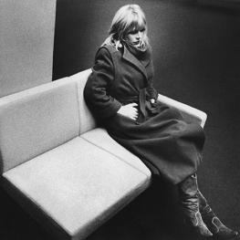 Marianne Faithfull by Kees Tabak 1979 web