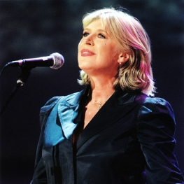 Linda McCartney memorial Albert Hall 1999