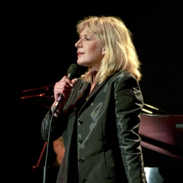 Marianne Faithfull Live In Montreal