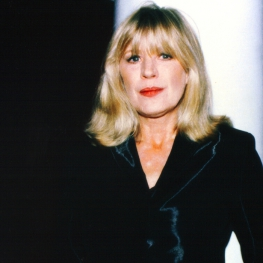 Marianne Faithfull Live In Montreal 2