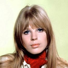 Photo by MARC SHARRATT / Rex Features 1967