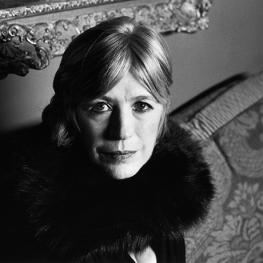 Marianne Faithfull by Maria Mochnacz 2004
