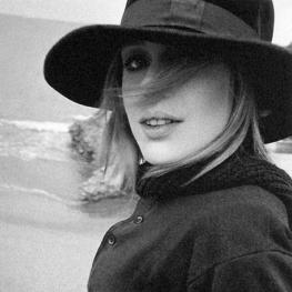 Marianne Faithfull by Mario Schifano 1968