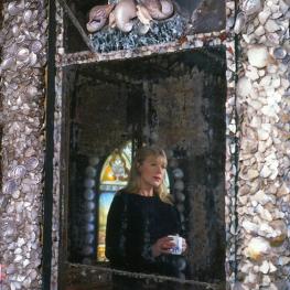 Marianne Faithfull by Mark Arbeit 1995