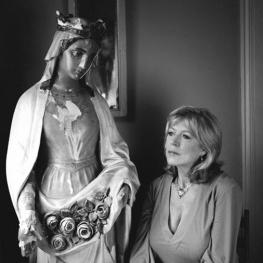 Marianne Faithfull by Mary McCartney 2002 4